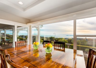 Corona Del Mar Rehab (Dining Room View)