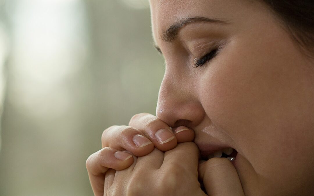 Substance Abuse and Anxiety Disorders