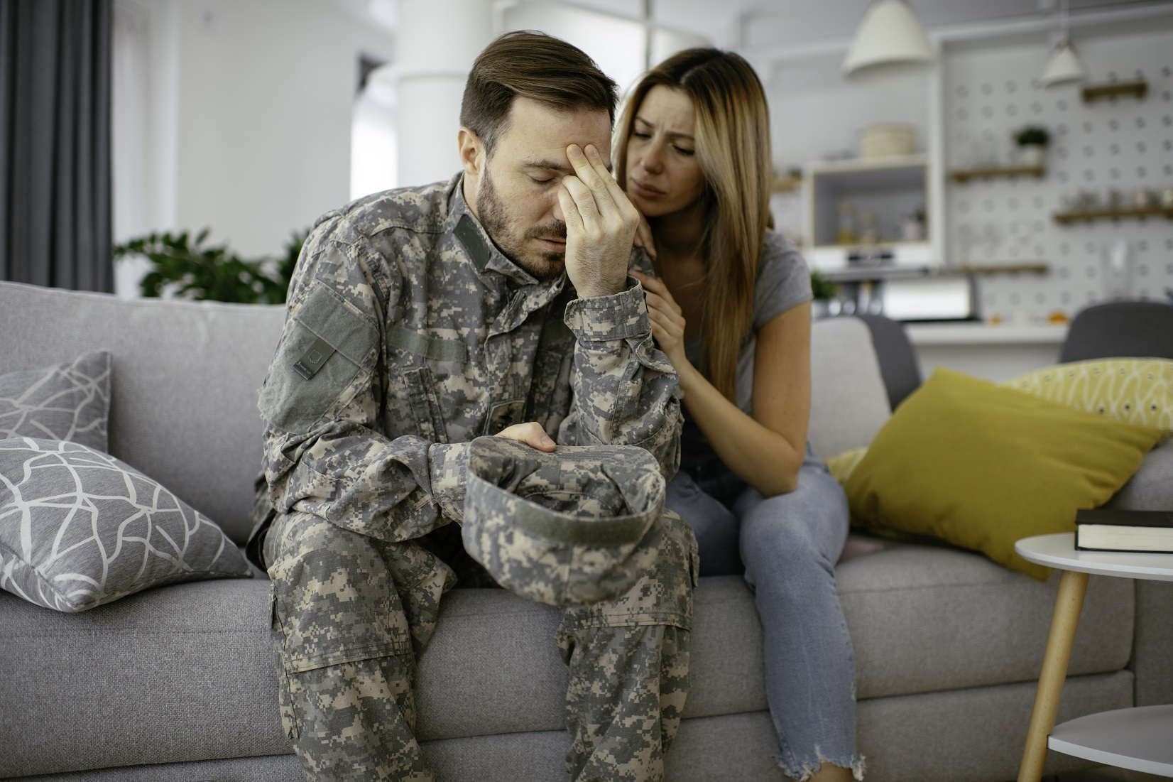 Alcoholism in Veterans, and Options for Treatment
