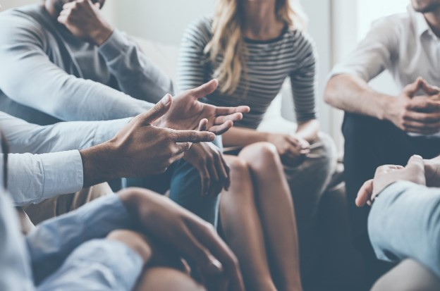 Orange County Group Therapy for Addiction