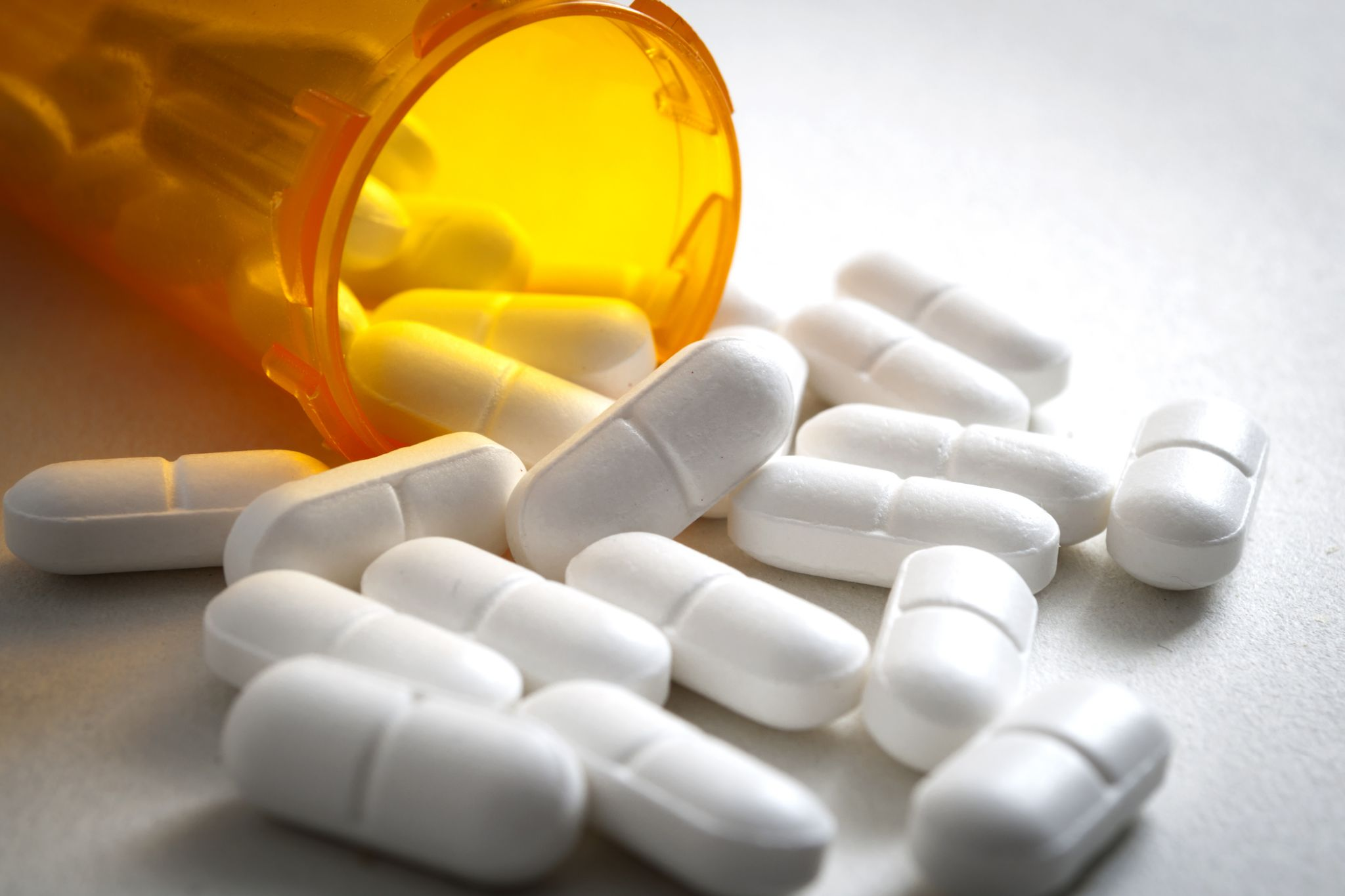 What Are the Side Effects of Vicodin Abuse?