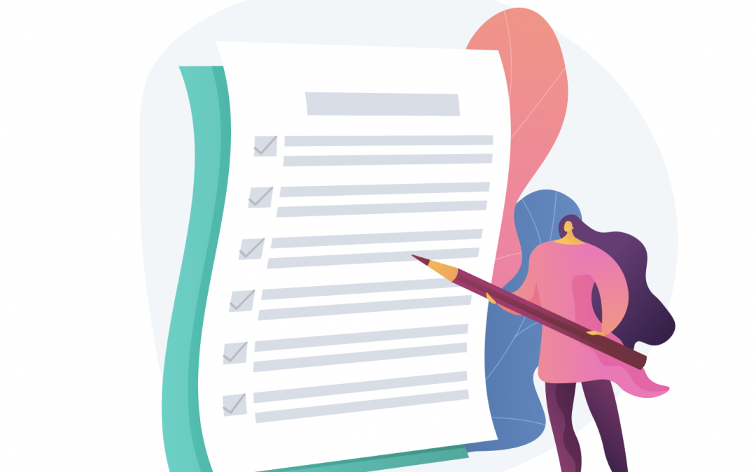 Checklist for the First Year of Addiction Recovery
