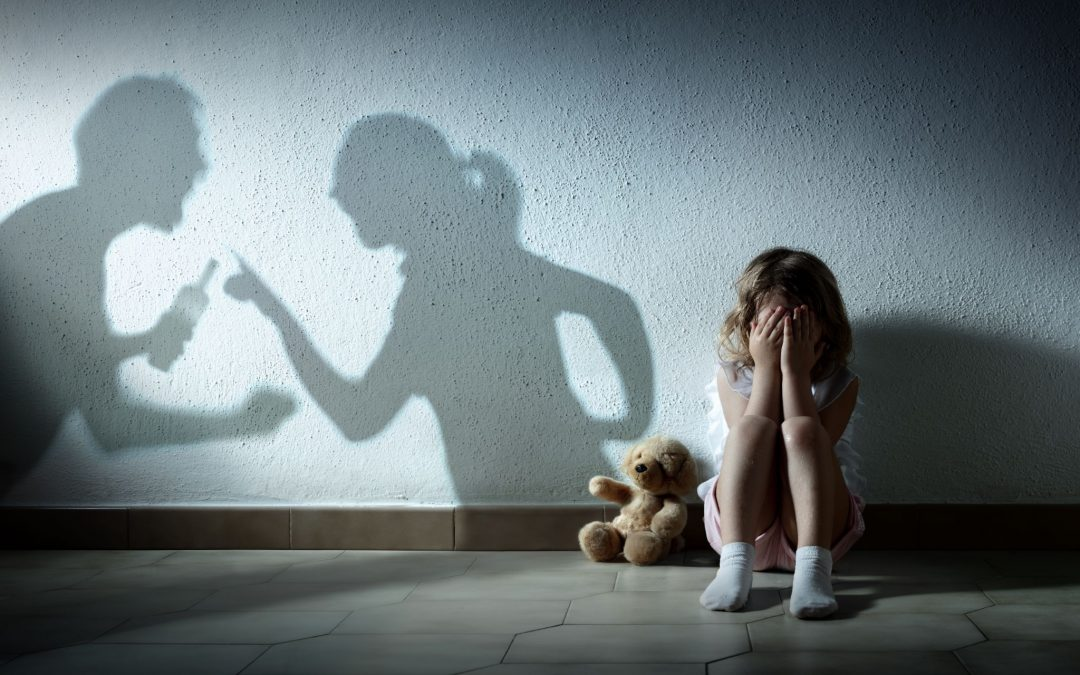 The Link Between Substance Abuse and Domestic Violence