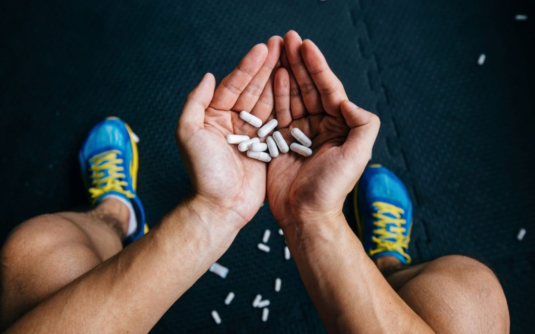 Student Athlete Substance Abuse in Sports: An Unexpected Side Effect of the COVID-19 Pandemic