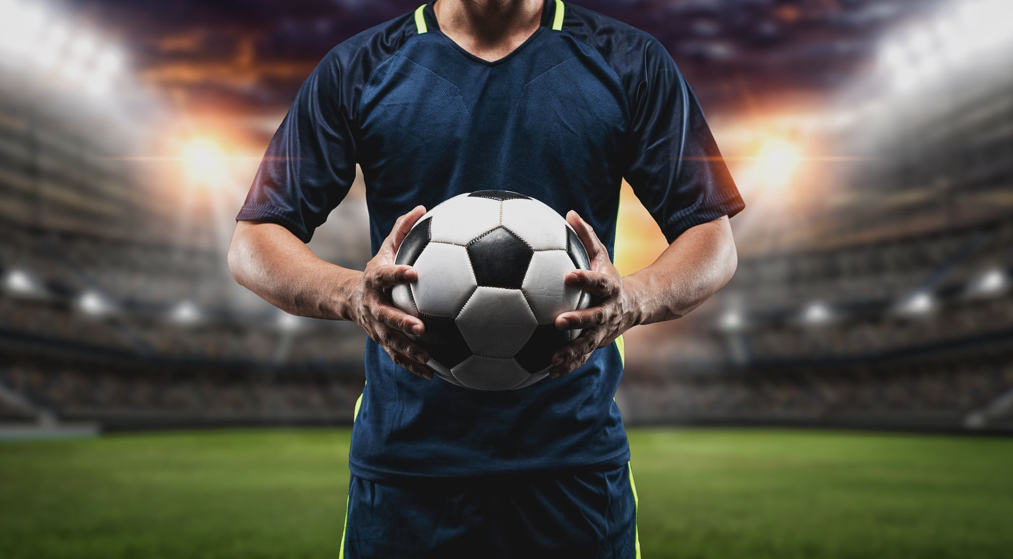 Addiction in Major League Soccer: How Injured Professional Soccer Players Are Becoming Addicted