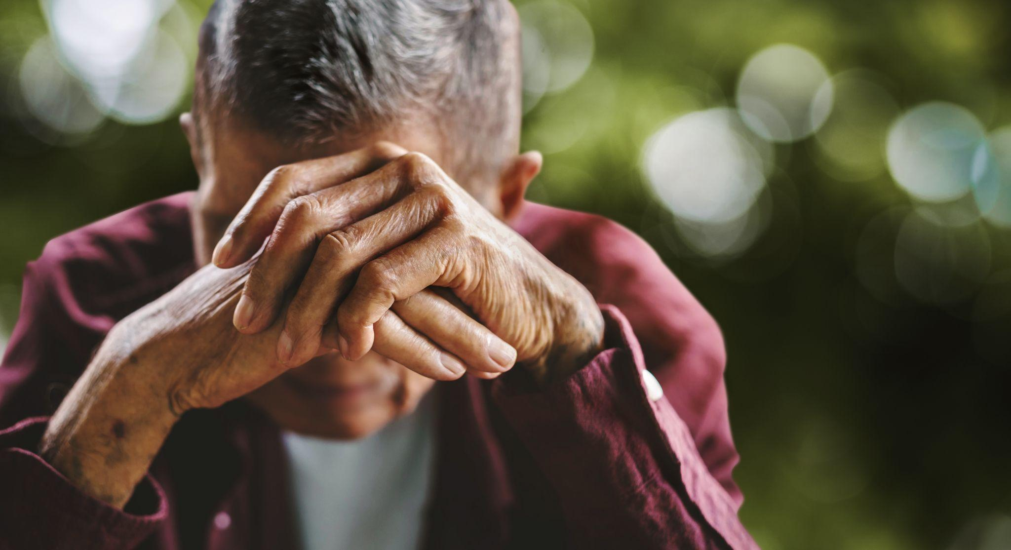 Signs of Alcoholism in Seniors